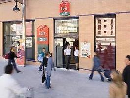 Hotel Ibis Malaga Centro