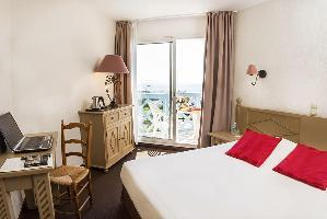 Hotel Paradou Mediterranee