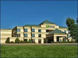 Hotel Holiday Inn Express Concepcion