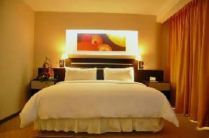 Hotel Eco Premium Palaza Meru