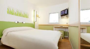 Hotel Ibis Budget Agadir