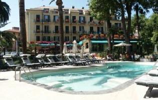 Hotel Metropole & S. Margherita
