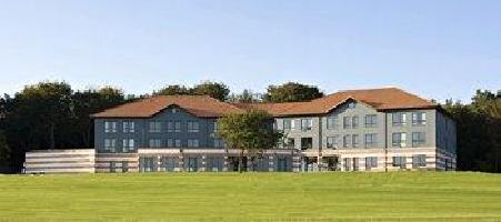 Hotel Najeti Du Golf