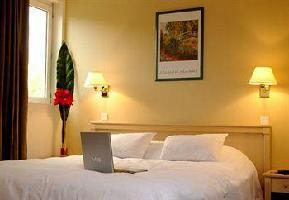 Hotel Toulouse Purpan
