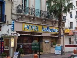 Hotel Balladins Perpignan