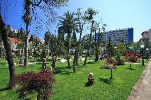 Grand Hotel Park Dubrovnik