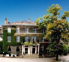 Hotel The Grange