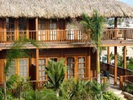Hotel Kontiki Beach Resort