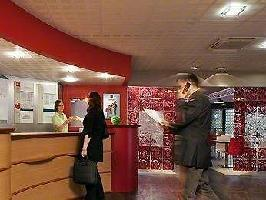 Hotel Ibis Cergy Pontoise Le Port