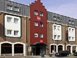 Hotel Ibis Lille Lomme Centre
