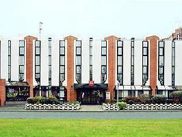 Hotel Ibis Evry