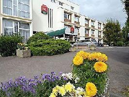 Hotel Ibis Danjoutin