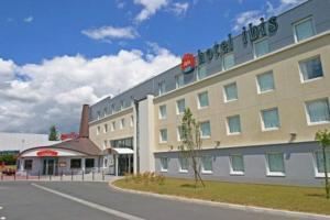 Hotel Ibis Caen Porte De Bretagne