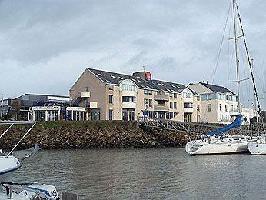 Hotel Ibis Granville Port De Plaisance