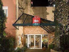 Hotel Ibis Grenoble Universite