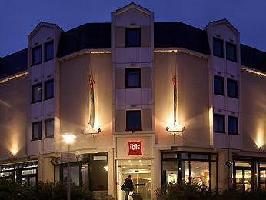 Hotel Ibis Le Mans Centre