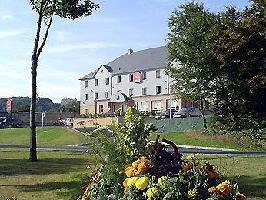 Hotel Ibis Honfleur