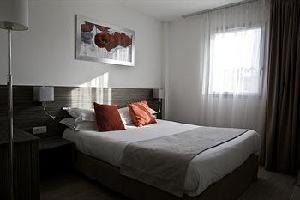 Hotel Best Western Europe Hyãˆres