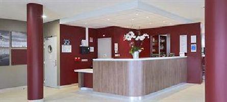 Hotel Campanile Bordeaux Ouest Mã‰rignac Aã‰roport