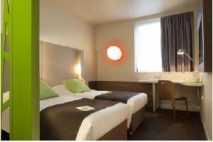 Hotel Campanile Carcassonne Est La Cite