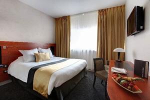 Hotel Mercure Maurepas St-quentin