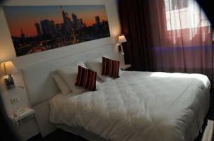 Hotel Best Western Eurociel