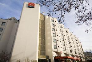 Hotel Ibis Centre Aux Ponts Couverts
