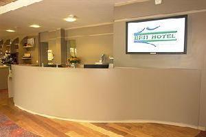 Hotel Brit Rennes St Gregoire - Le Villeneuve