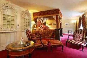 Hotel Coombe Abbey
