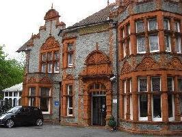 Hotel Hillingdon Prince (ex Comfort Inn Reading)