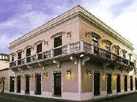 Hotel Boutique Palacio