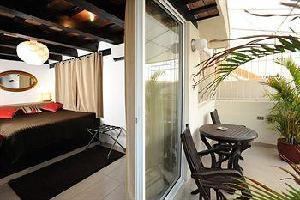 Hotel Casa Naemie