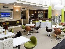 Hotel Ibis Styles Bordeaux Aeroport