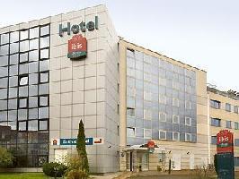 Hotel Ibis Strasbourg La Meinau