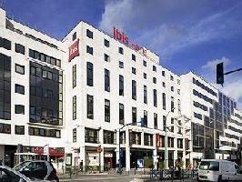 Hotel Ibis Paris Pantin Eglise