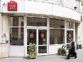 Hotel Ibis Reims Centre