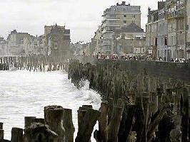 Hotel Ibis St Malo Plage