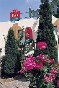 Hotel Ibis Perpignan Sud Saint Charles