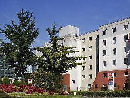 Hotel Ibis Saint Denis Stade Sud