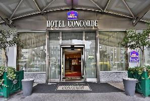 Bw Hotel Concorde