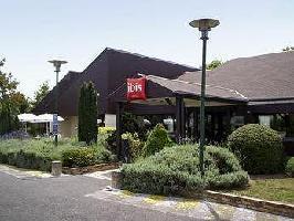 Hotel Ibis Tours Sud