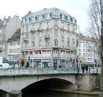 Hotel Ibis Styles Strasbourg Centre Petite