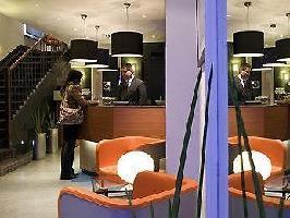 Hotel Ibis Styles Strasbourg Gare
