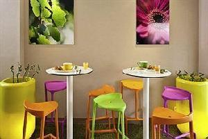 Hotel Ibis Styles Paris Saint Denis Plaine