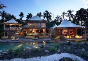 Hotel Soneva Kiri Resort