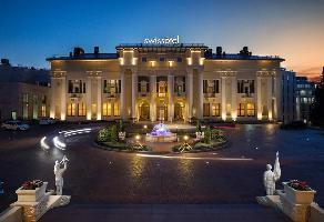 Hotel Swissotel Resort Sochi Kamelia