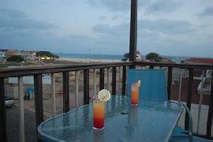Hotel Aquamarina Suites