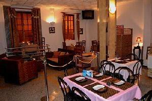 Hotel Gaudi Mindelo