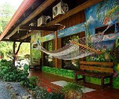 Hotel Hacienda Coopeagri