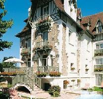 Hotel L'augeval